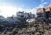 """İsrailli Generalden Gazze Önerisi: """"Hamas Barış Ya Da İşgal Yoluyla Zapt Edilmeli"""""""