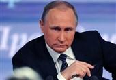 """پوتین: مدرکی مبنی بر دست داشتن ایران در حمله به """"آرامکو"""" وجود ندارد"""