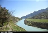 349 میلیون متر مکعب آب از دریای عمان و خلیج فارس برای مصارف کهگیلویه تخصیص یافت