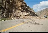 اعلام 31 جاده مسدود کشور در جمعه 9 فروردین 98