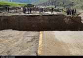جزئیات خسارت 1200 میلیارد تومانی سیل به راههای کشور/ 314 پل خراب شد