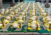 8000 سبد غذایی بین نیازمندان گلستانی توزیع میشود