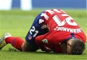 فوتبال جهان| پایان فصل برای مدافع جدید بایرن مونیخ/ لوکاس هرناندس زیر تیغ جراحی میرود
