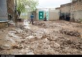وزیر کشور: 400 شهر و روستا در 15 استان کشور درگیر سیل هستند
