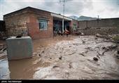 توزیع گاز مایع در بین سیلزدگان شهرستان پلدختر تا آخر فروردین رایگان است