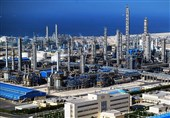 Iran Plans Big Rise in Petrochemical Production