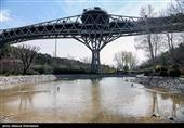 تهران| نجات پسر جوان از خودکشی در پل طبیعت