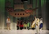 گرامیداشت روز جهانی تئاتر با حضور بزرگان تئاتر کودک و نوجوان