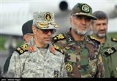 Harsh Revenge Awaiting Assassins of Gen. Soleimani: Iran's Top General