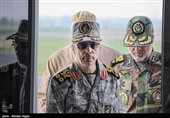 Top General Warns US of Iran's Harsh Response to Miscalculations