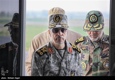 Top General: UAE to Be Treated as Enemy If Israel Hurts Iran's Security