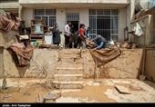 تمام منازل مددجویان محله سعدی شیراز بیمه حواث است؛ تعمیر منازل به صورت بلاعوض