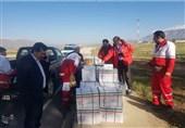 هلالاحمر آماده همکاری با موسسات خیریه در جمعآوری و توزیع کمکهای مردمی