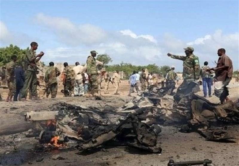 Somali Journalists' Group Slams Police 'Threats'
