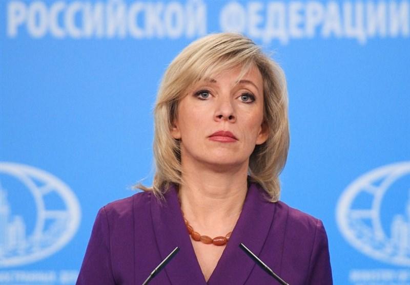 نگرانی روسیه از نقض حقوق اتباع روسی در آمریکا و افزایش حضور مزدوران خارجی در قره باغ