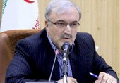 Iran's COVID-19 Vaccine Passes Initial Tests: Health Minister