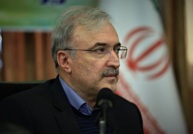 Health Minister Denies Outbreak of Coronavirus in Iran