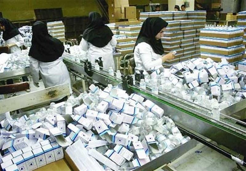 سبوسگیری در کارخانههای استان مرکزی بالا است