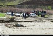 خراسان شمالی  سیلابهای مرداد بیش از 15 میلیارد تومان خسارت به شهرستان راز و جرگلان وارد کرد