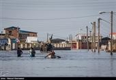 دادستان مرکز گلستان: ضعف عملکرد آب منطقهای در سیلاب مشهود است
