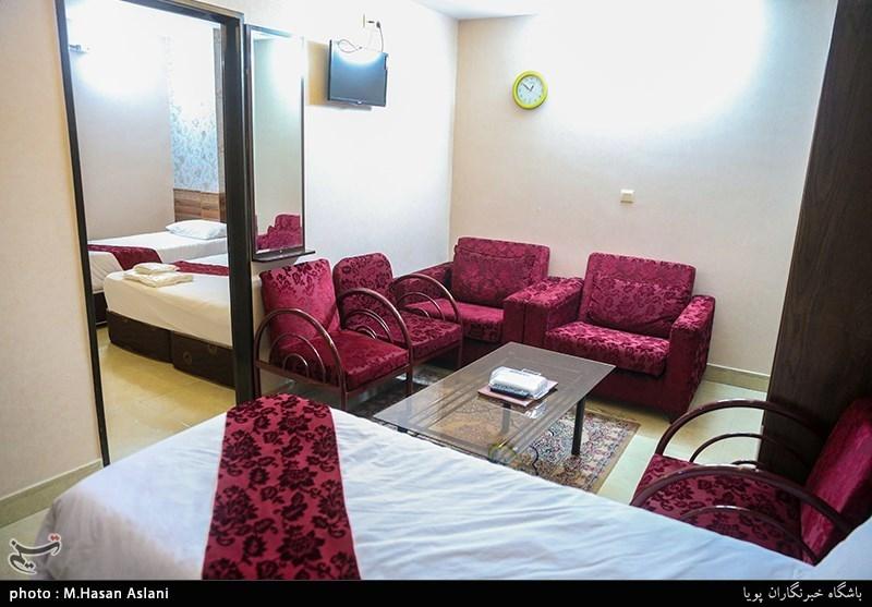 11.8 میلیون شب اقامت در استان بوشهر ثبت شد