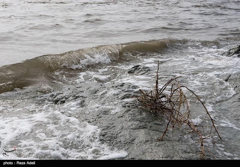 113 کیلومتر از رودخانههای حوضه دریاچه ارومیه لایروبی شد + فیلم