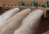 خوزستان| خروجی سد دز از امروز تا 2 برابر افزایش مییابد؛ شهروندان در حاشیه رودخانه مراقب باشند
