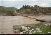 قطعی برق 29 روستای سیلزده لرستان؛ راه ارتباطی 88 روستا همچنان مسدود است