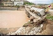 قم| رئیس جمعیت هلالاحمر: میزان خسارات سیل اخیر کشور 40 هزار میلیارد تومان است