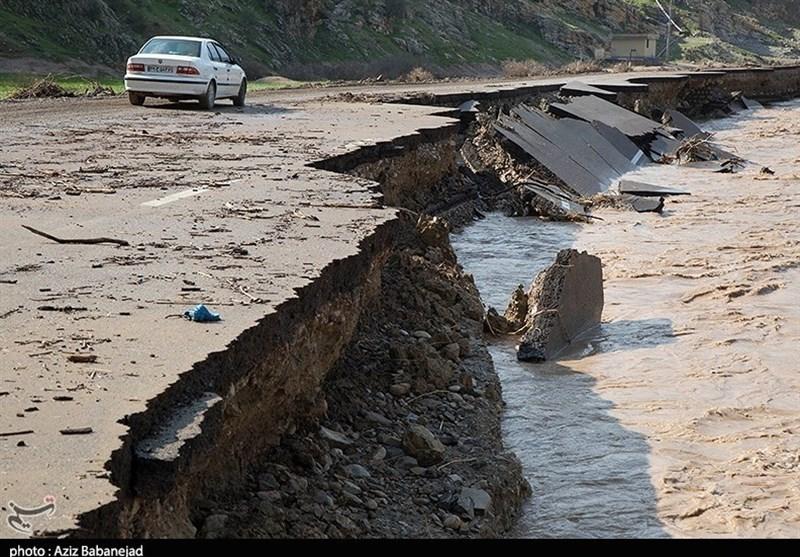 محور پلدختر- خرمآباد قابل بازسازی نیست؛ احداث جاده جایگزین