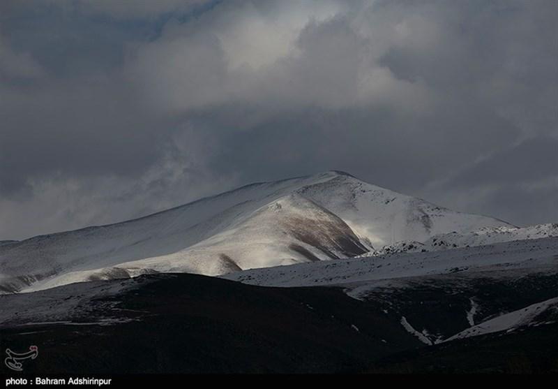 هواشناسی ایران98/10/24| سامانه بارشی همچنان در ایران فعال است/ هوای سرد زمستانی مهمان برخی نقاط