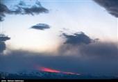 هواشناسی ایران98/10/25   خبر خوش برای علاقهمندان به برف/تهران سفیدپوش میشود
