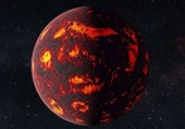 Astronomers Find Evidence Planets Start to Form While Infant Stars Still Growing