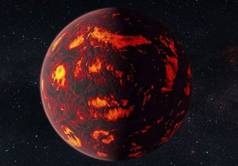 New Saturn-Like Planet 60 Times Bigger than Earth Discovered
