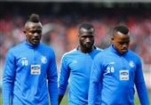 Mensha, Goncalves to Leave Esteghlal: Report