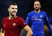 فوتبال جهان  یوونتوس پیشنهاد معاوضه ایگواین با ژکو را رد کرد