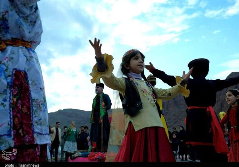 نخستین جشنواره ملی تئاتر خیابانی شهروند- کودک در شیراز برگزار میشود