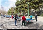 20 ایستگاه ورزشی غنیسازی اوقات فراغت در اردبیل ایجاد شد