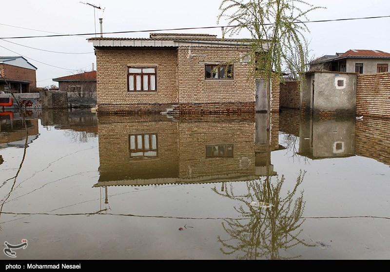 خوزستان|هشدار فرمانداری آبادان نسبت به وقوع سیل در برخی روستاها