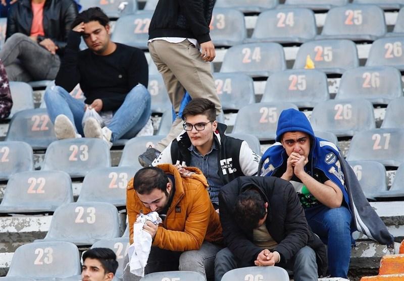 اوضاع آشفته استقلال و سکوت محض وزارت ورزش