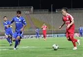تبریز بازیکن ژاپنی تراکتورسازی بازی با سپیدرود را از دست داد