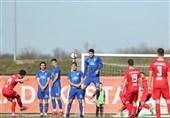 لیگ برتر کرواسی| بیستویکمین پیروزی دینامو زاگرب در حضور صادق محرمی