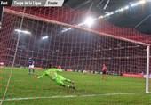 فوتبال جهان|استراسبورگ فاتح جام اتحادیه فرانسه شد