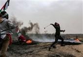 آیین شب شعر بینالمللی مقاومت غزه