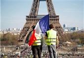تظاهرات سراسری فرانسه برای بیستمین هفته