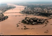 Iran Declares State of Emergency in Khuzestan amid Deluge Fears
