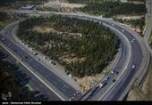 چهارمحال و بختیاری| وضعیت جادههای شهرستان سامان ارتقا مییابد