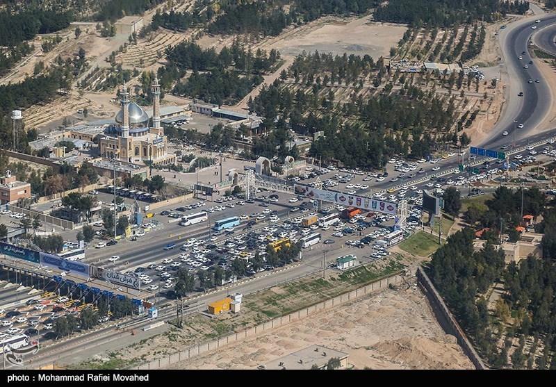 اخبار اربعین 98| آمادهباش پلیس برای تردد امن زائران اربعین در جادههای کرمانشاه