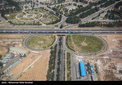 تمهیدات ویژه ترافیکی محورهای مواصلاتی خراسان رضوی اعلام شد
