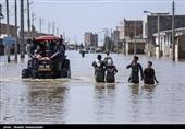 کمک بلاعوض 1.8 میلیارد تومانی به مددجویان سیلزده گلستان